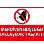 İş Güvenliği Levhaları, Ankara, Uyarı ve İkaz Levhaları